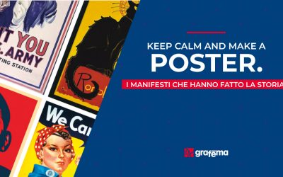 Keep Calm and Make a Poster